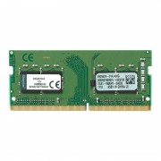 Memorie laptop Kingston ValueRAM 4GB DDR4 2400 MHz CL17 1.2V