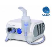 Aparat aerosoli (Nebulizator) Omron CompAir C28 Plus, 3 ani garantie, functionare continua
