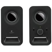 Logitech Audio Speakers Z150 Midnight Black