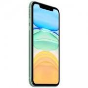 Смартфон Apple iPhone 11 64GB Green, 6.1-инчов екран (1792x828), Liquid Retina IPS LCD, TOF 3D camera, LTE, MWLY2GH/A