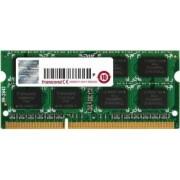 Memorie Laptop Transcend 8GB DDR3 1600MHz CL11 1.5v