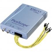 pico PicoScope® 3206 MSO USB osciloskop, 2-kanalni osciloskop za računalo, USB-Scope širina pojasa 200 MHz
