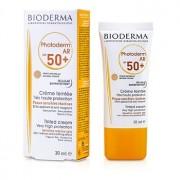 Photoderm AR Very High Protection Tinted Cream SPF50+ (Natural Colour) - For Sensitive Reactive Skin 30ml/1oz Photoderm AR Cremă Nuanțatoare cu Protecție Foarte Ridicată SPF50+ (Culoare Naturală) - Pentru Piele Sensibilă Reactivă