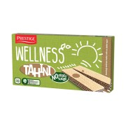 Prestige Wellness Napolitane cu Cacao 135g