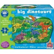 Puzzle Orchard Toys Big Dinosaurs