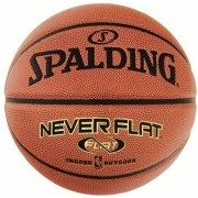 Minge baschet Spalding NBA Neverflat Indoor/Outdoor