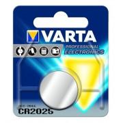 Varta baterija Electronics litijum CR2025