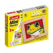Quercetti Mini Frog Pixel Art Set