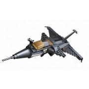 Joc de constructie My Army Avion de lupta, 191 piese, 6 ani+