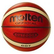 Molten Basketbal B7T3500 Oranje / Creme