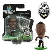Figurina Soccerstarz Newcastle United Fc Mapao Yanga-Mbiwa 2014