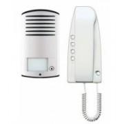 > Kit citofono monofamiliare analogico Sprint - Linea 2000