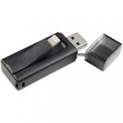 Intenso USB paměť pro smartphony/tablety Intenso iMobile Line, 32 GB, USB 3.0, Lightning, černá