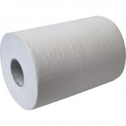 CWS Papierhandtuchrolle Zellstoff, hochweiß, 3-lagig Breite 220 mm, VE à 6 Rollen