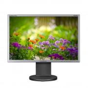 "Samsung Monitor Lcd 22"" Samsung Syncmaster Ls22mykesq / 2243bw 1680 X 1050 Vga Refurbished Nero / Silver"