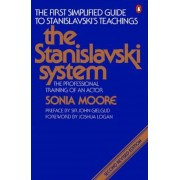 The Stanislavski System: The Professional Training of an Actor, Paperback