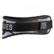 Better Bodies Camo Gym Belt Green Camoprint