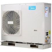Midea MHC-V5W/D2N1 Monoblock 1 fázisú hőszivattyú R410A 4.5 kW-os