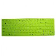 CaseBuy Ultra Thin Soft Silicone Gel Keyboard Protector Skin Cover for ASUS G501JW K501UX K501LX GL551JM GL551JW GL552VW
