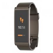 MYKRONOZ Monitor aktywności i snu MYKRONOZ ZeFit4 HR Brązowy/brązowy