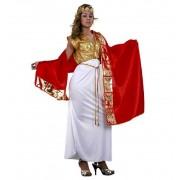 Disfraz Emperatriz Romana - jugueterias
