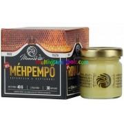 Méhpempő 40 g, tiszta, 100%-os, hagyományos, vitaminokban, fehérjékben, aminosavakban gazdag tápanyag - Mannavita