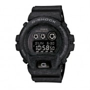 Casio G-SHOCK Digital Montre GD-X6900HT-1 - Noir