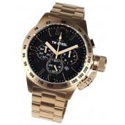 Ceas barbatesc TW-Steel CB94 Canteen Bracelet Cronograf 50mm 10ATM
