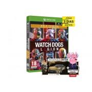 UBISOFT Preventa Juego Xbox One Watch Dogs Legion: Gold Edition (Acción/Aventura - M18)