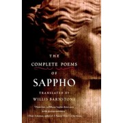 The Complete Poems of Sappho, Paperback