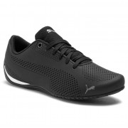 Puma Sneakersy PUMA - Drift Cat 5 Ultra 362288 01 Puma Black/Quiet Shade
