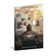 The Case for Christ Official Movie Study Guide, Paperback/Inc Outreach