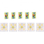 Virgo Toys Matchup and Brain Lock (Combo) - Pack of 5
