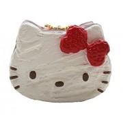 Fusion Sanrio Japan Kawaii Sweet Hello Kitty Strawberry Chocolate Shortcake Squishy.