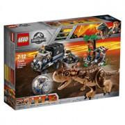 LEGO Jurassic World, Carnotaurus 75929