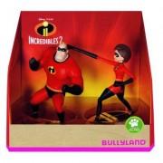 Disney Superhjältarna, 2 pack figurer