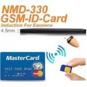 GSM bank card + microcasca - Sistem de copiat de ultima generatie