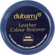 Dubarry Ledercreme für Glattleder, dunkelbraun, 65 g