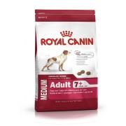 Royal Canin Medium Adult +7 (Mature) 4 Kg.