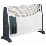 Convector electric Zass ZKH02T