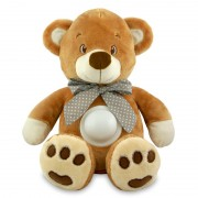 Ursulet de plus Baby Mix Puff Bear Maro