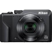 NIKON Compact camera Coolpix A1000 Zwart (VQA080EA)