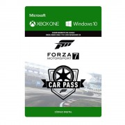 xbox one forza motorsport 7: car pass digital