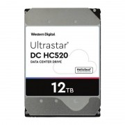 Hard disk server WD Ultrastar DC HC520 12TB SATA-III 3.5 inch 7200rpm