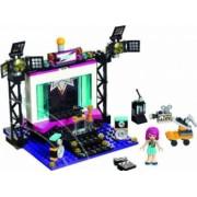 Set Constructie Lego Friends Studioul De Filmari Al Vedetei Pop