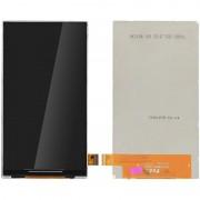 Clappio Repuesto Pantalla LCD/Táctil Negra para Alcatel One Touch Pop 2 (4.5)