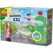 Mega bubbles XXL - mega bellenblaas