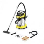 Karcher Пылесос для влажной и сухой уборки с розеткой для инструмента Karcher WD 6 Premium