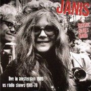 It-Why Janis Joplin & Kozmic Blues Band - Live In Amsterdam Apr.11'69 + Us Radio Shows '69-'70 - Vinile