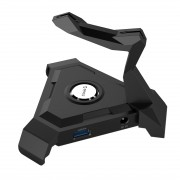 ORICO LH4-U3 4 Ports USB 3.0 Cable Management HUB